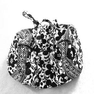 Vera Bradley luggage/overnight bag